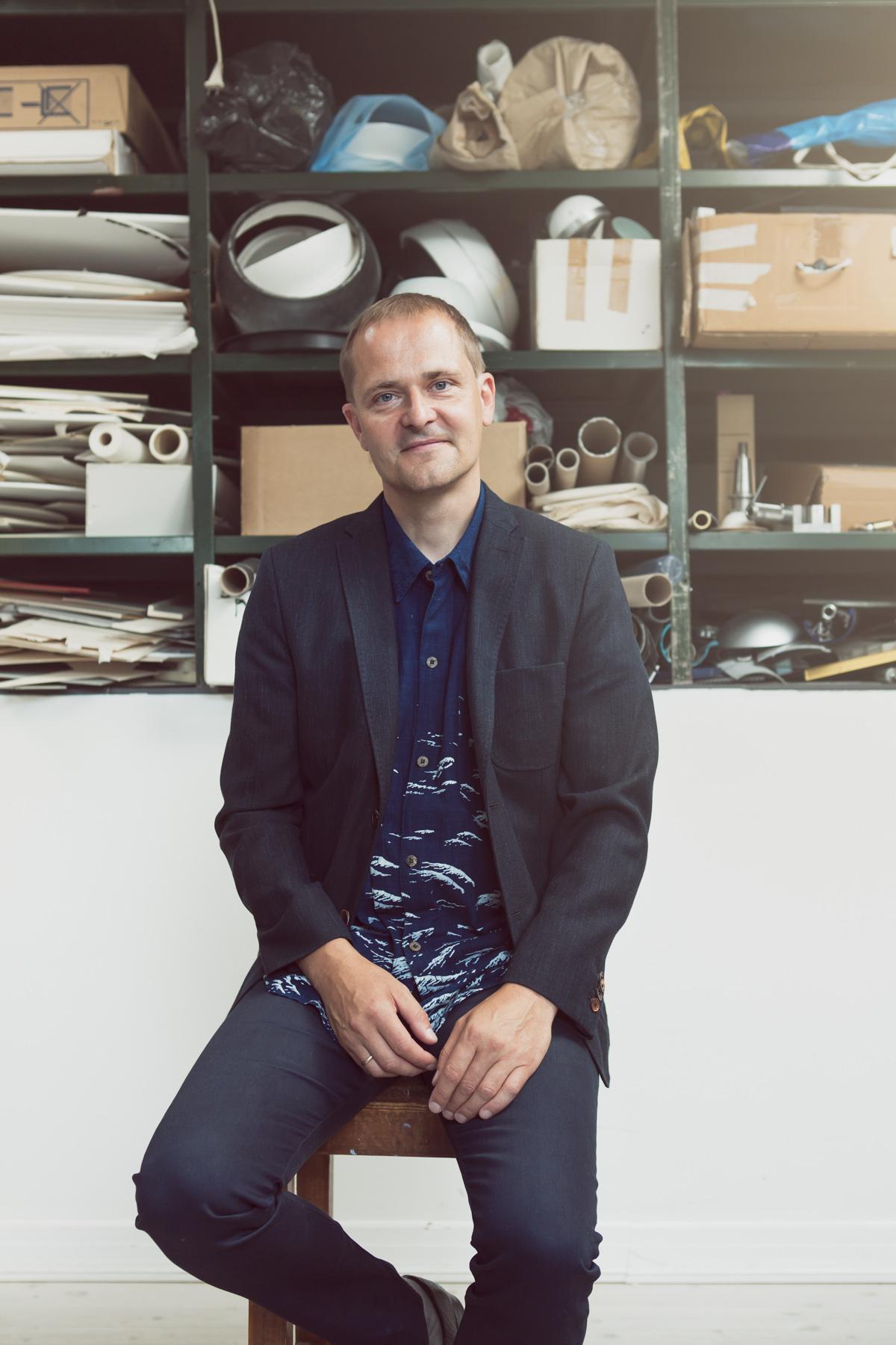 Bang & Olufsen 'Meet the Makers'