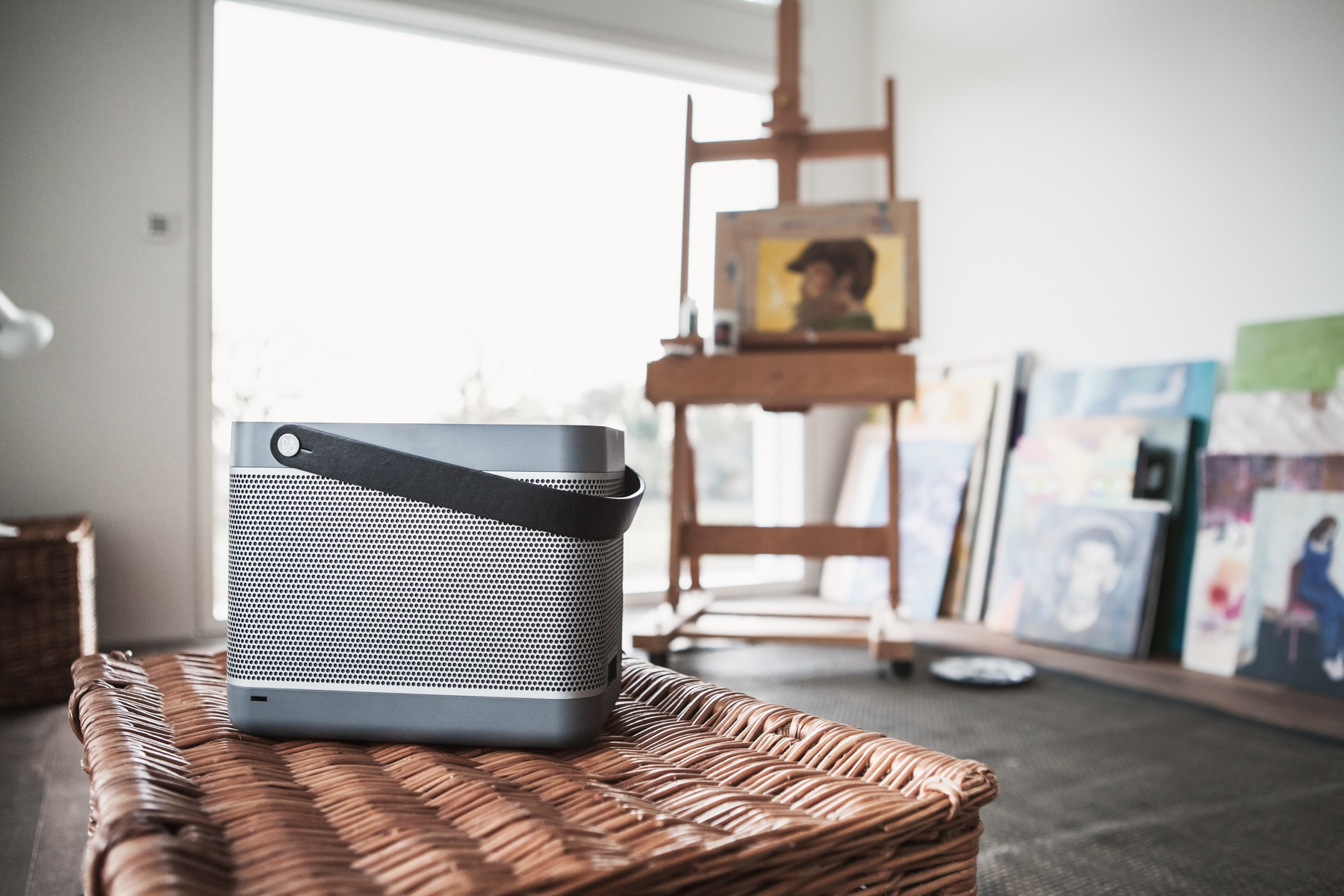 Bang and Olufsen 'Back to our Roots'